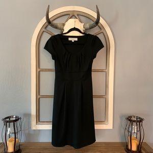 Professional Black Dress